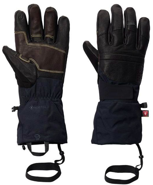 Mountain Hardwear Boundary Ridge GTX gloves