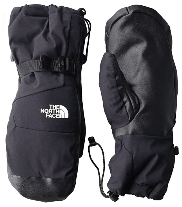 The North Face Montana Futurelight mittens