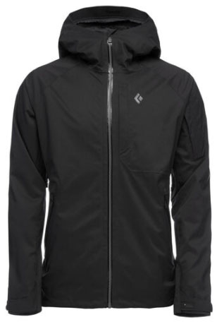 Black Diamond BoundaryLine Insulated ski jacket