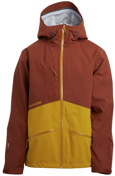 2e0d6ec2390f Best Ski Jackets of 2019