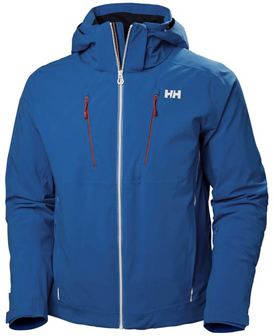 Helly Hansen Alpha 3.0 ski jacket_0