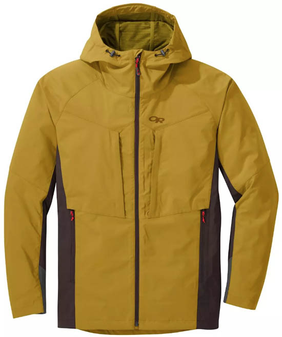 Outdoor Research San Juan ski jacket