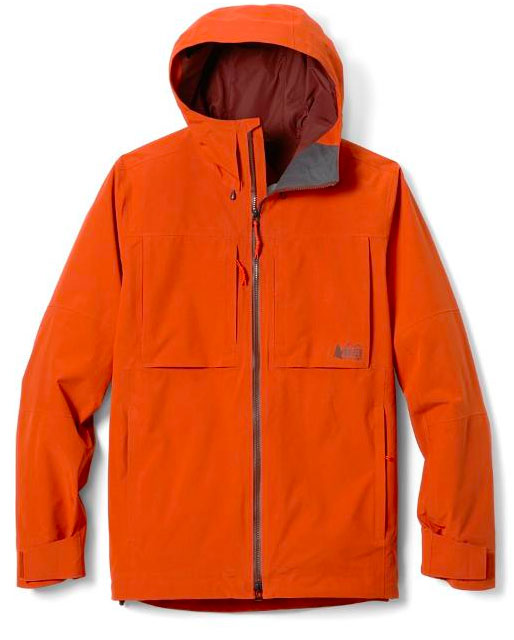 REI Co-op First Chair GTX ski jacket