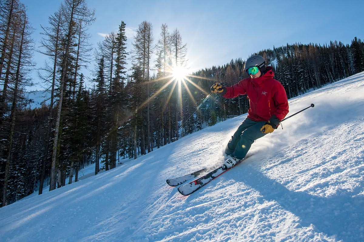 e993da9d3b Ski Jackets (Sabre resort skiing)