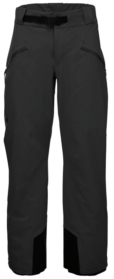 Black Diamond Recon Stretch ski pant