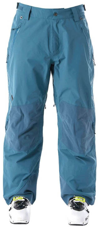 FlyLow Chemical ski pant