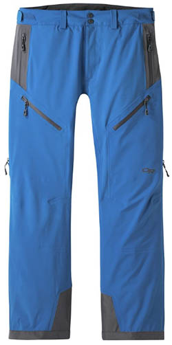 f510a5276d3 Best Ski Pants of 2019 | Switchback Travel