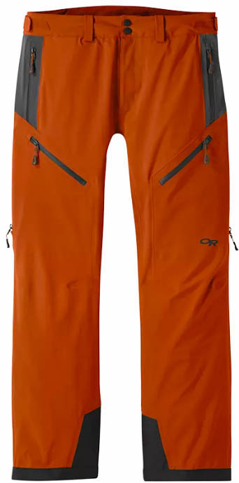 Outdoor Research Skyward II snow pants