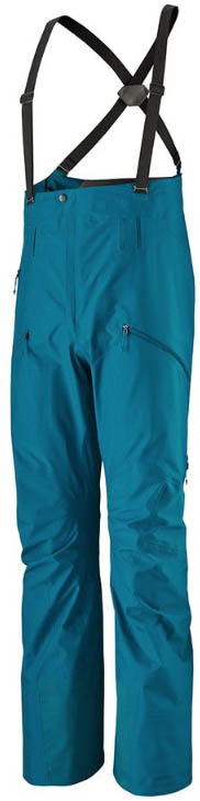 Patagonia PowSlayer bib ski pants