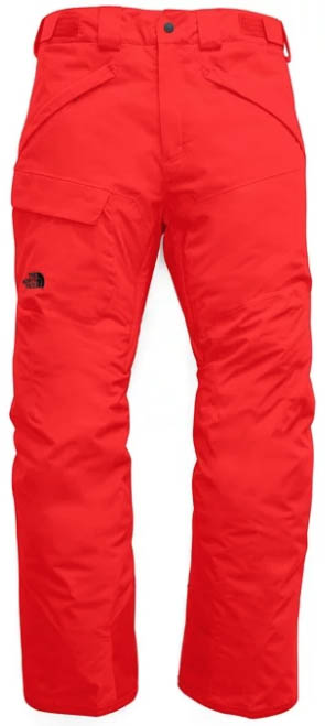 The North Face Freedom Insulated ski pant