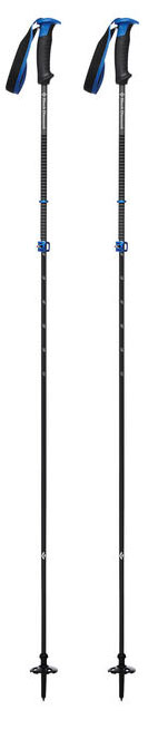 Black Diamond Razor Carbon Pro ski poles