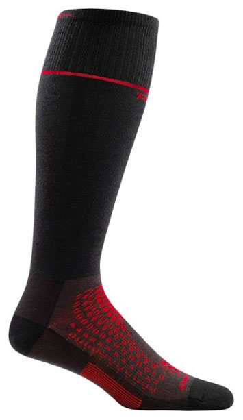Darn Tough Thermolite RFL Over the Calf ski sock