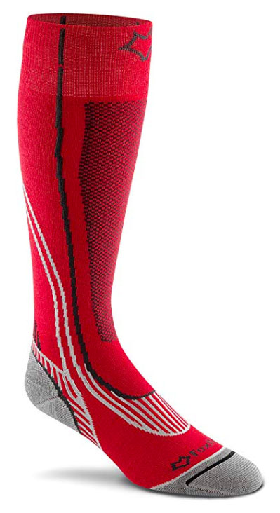 Fox River Arapahoe Lightweight OTC ski socks