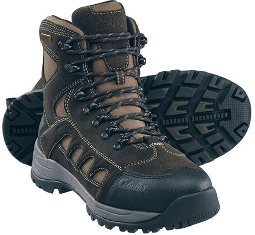 Cabela's Snow Runner winter boot