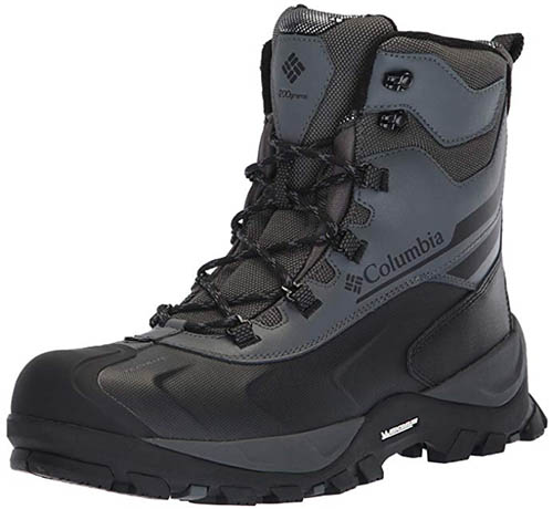 Columbia Bugaboot Plus Iv Winter Boot