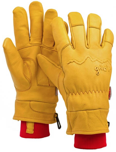 4-Season Give'r winter glove