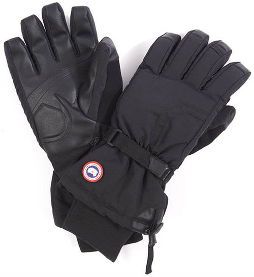 Canada Goose Arctic Down winter gloves