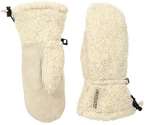 Gordini Wooly Mitt winter gloves