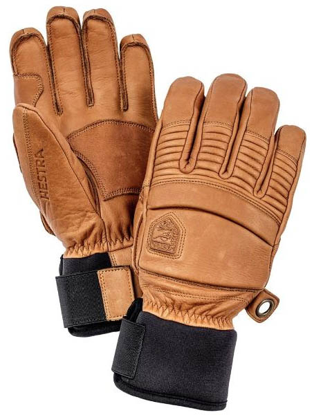 Hestra Fall Line winter gloves