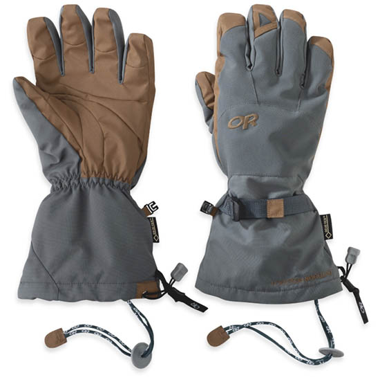 Outdoor Research Alti winter gloves
