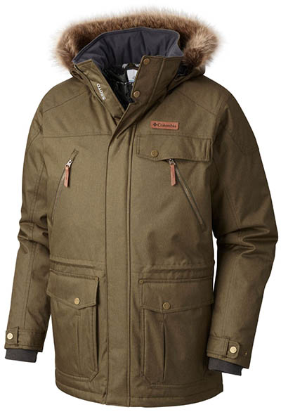 6411919aa7df Columbia Barlow Pass winter jacket