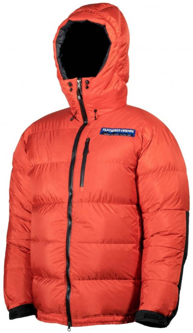 b417743b6b43 Best Expedition Jacket for Extreme Cold. 5. Feathered Friends Khumbu Parka  ( 639)