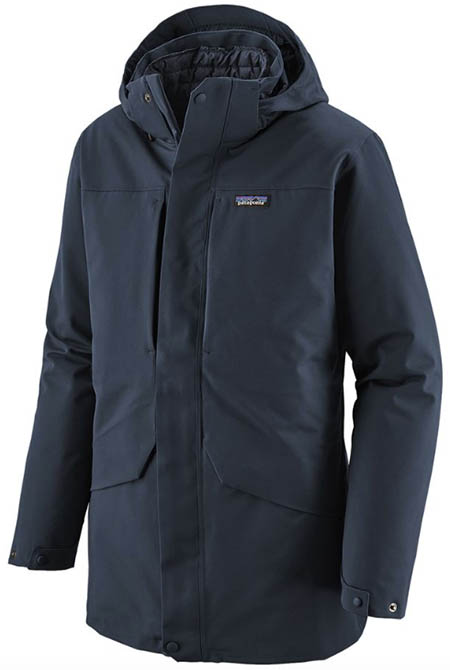 Patagonia Men's Tres 3-in-1 winter parka
