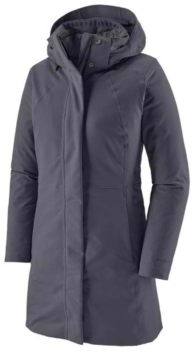 Patagonia Tres 3-in-1 winter parka