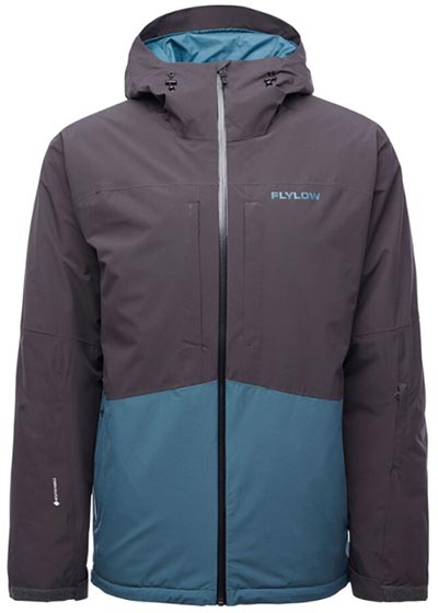 Flylow Albert Insulated snowboard jacket