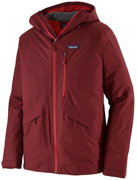 Patagonia Snowshot Insulated snowboard jacket