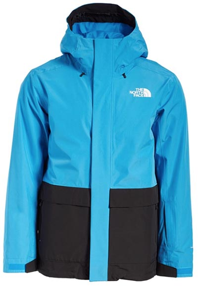 The North Face Clementine Triclimate 3-in-1 snowboard jacket
