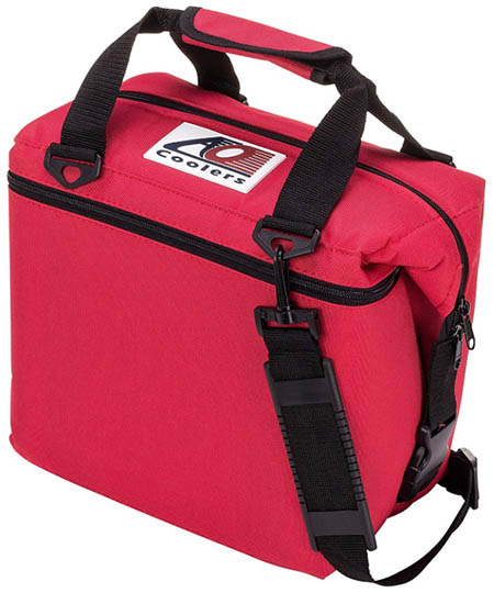 AO Coolers 24 Canvas soft-sided cooler
