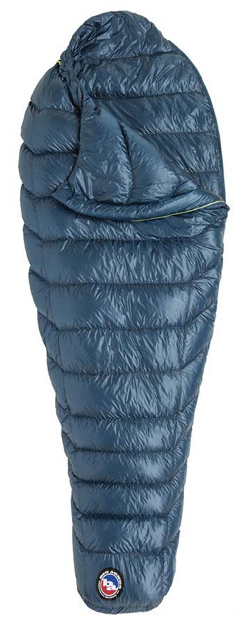 Big Agnes Pluton UL sleeping bag 2