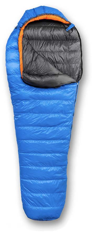 Feathered Friends Hummingbird UL 30 sleeping bag 7