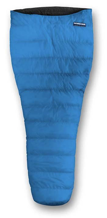 Feathered Friends Vireo UL sleeping bag