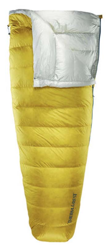 Therm-a-Rest Ohm 32 sleeping bag 2