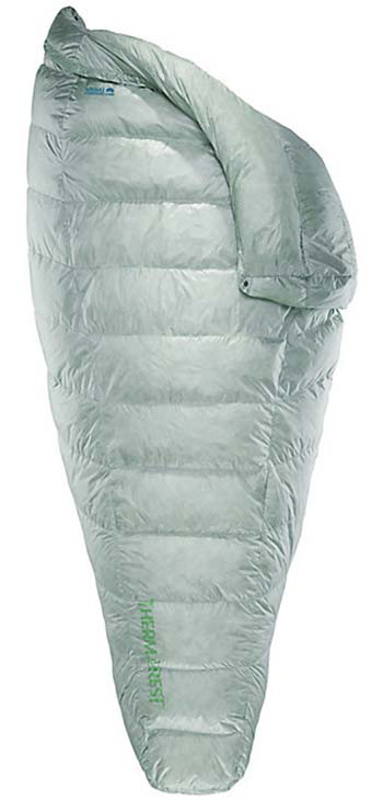 Therm-a-Rest Vesper sleeping quilt
