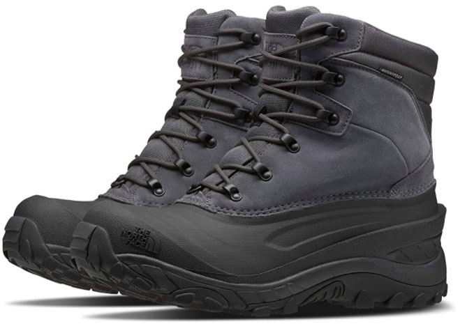 The North Face Chilkat IV winter boot_0