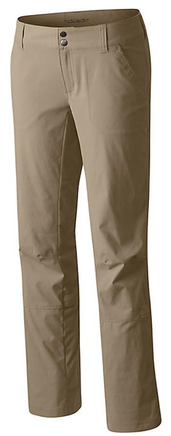 Pantalones de senderismo para mujer Columbia Saturday Trail