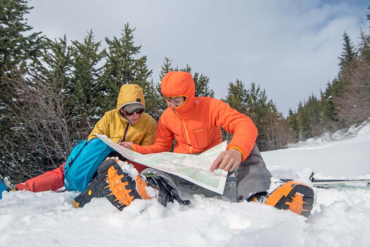 Winter Camping Checklist for 2020-2021   Switchback Travel