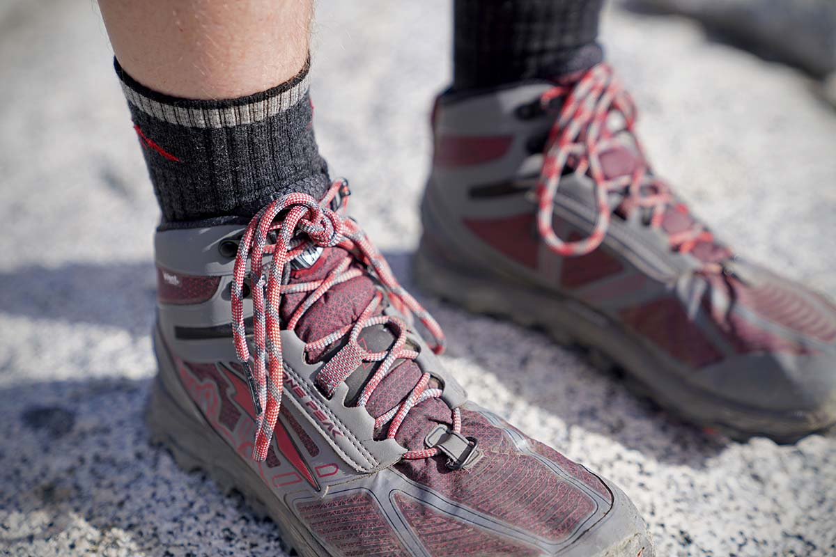 autumn shoes so cheap new products Altra Lone Peak 4 Mid RSM Review | Switchback Travel