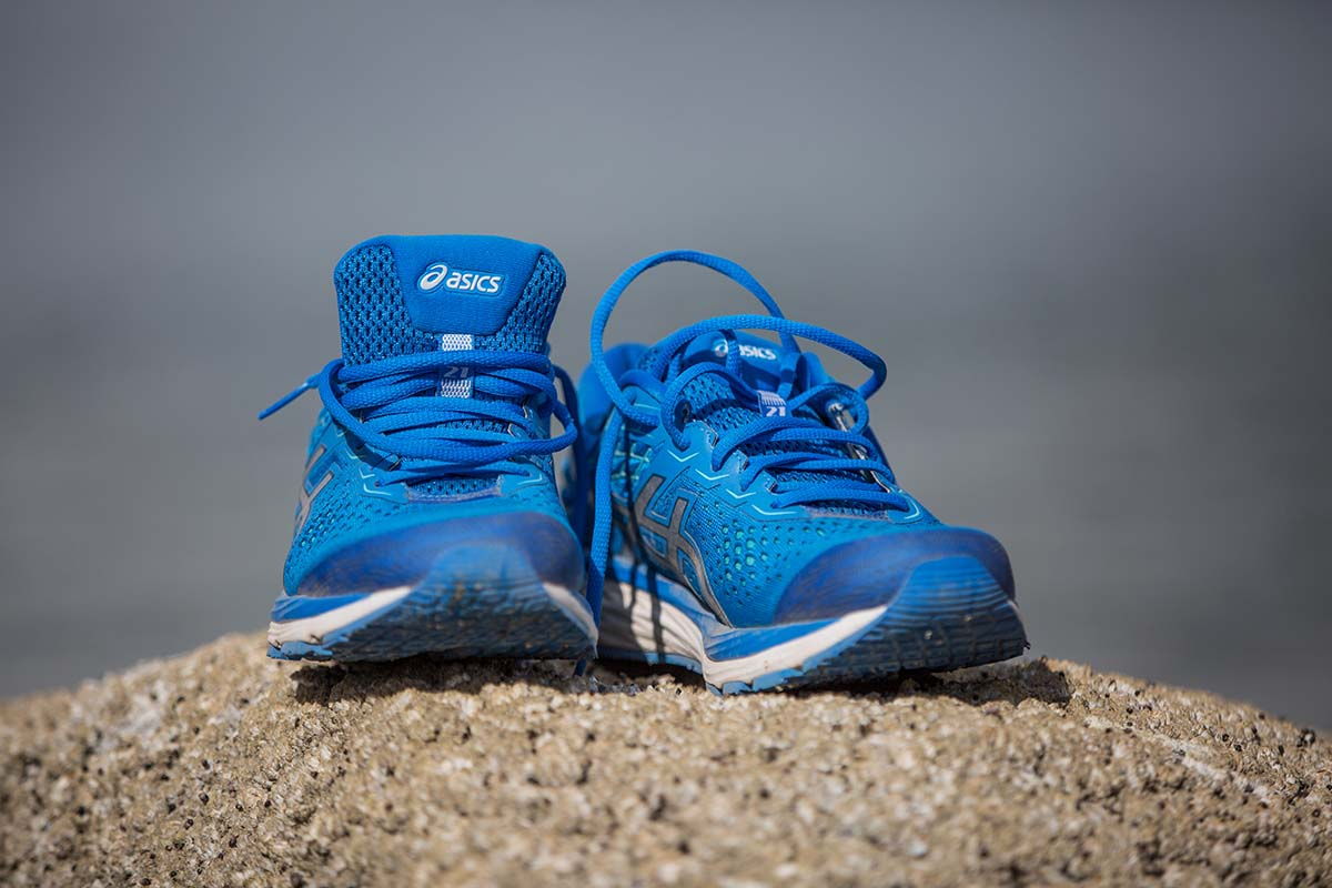 womens asics walking shoes reviews argentina