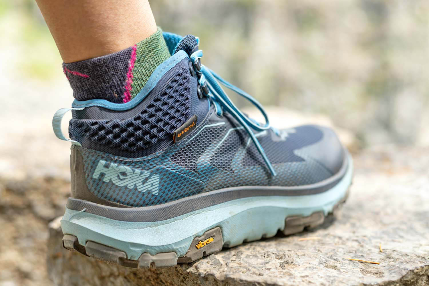 Hoka One One Sky Toa (Hoka label)