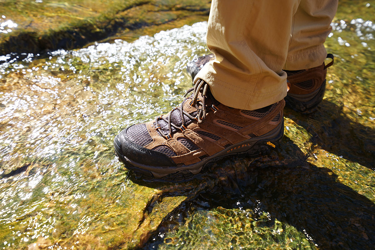 fe2d7186 Merrell Moab 2 Review | Switchback Travel