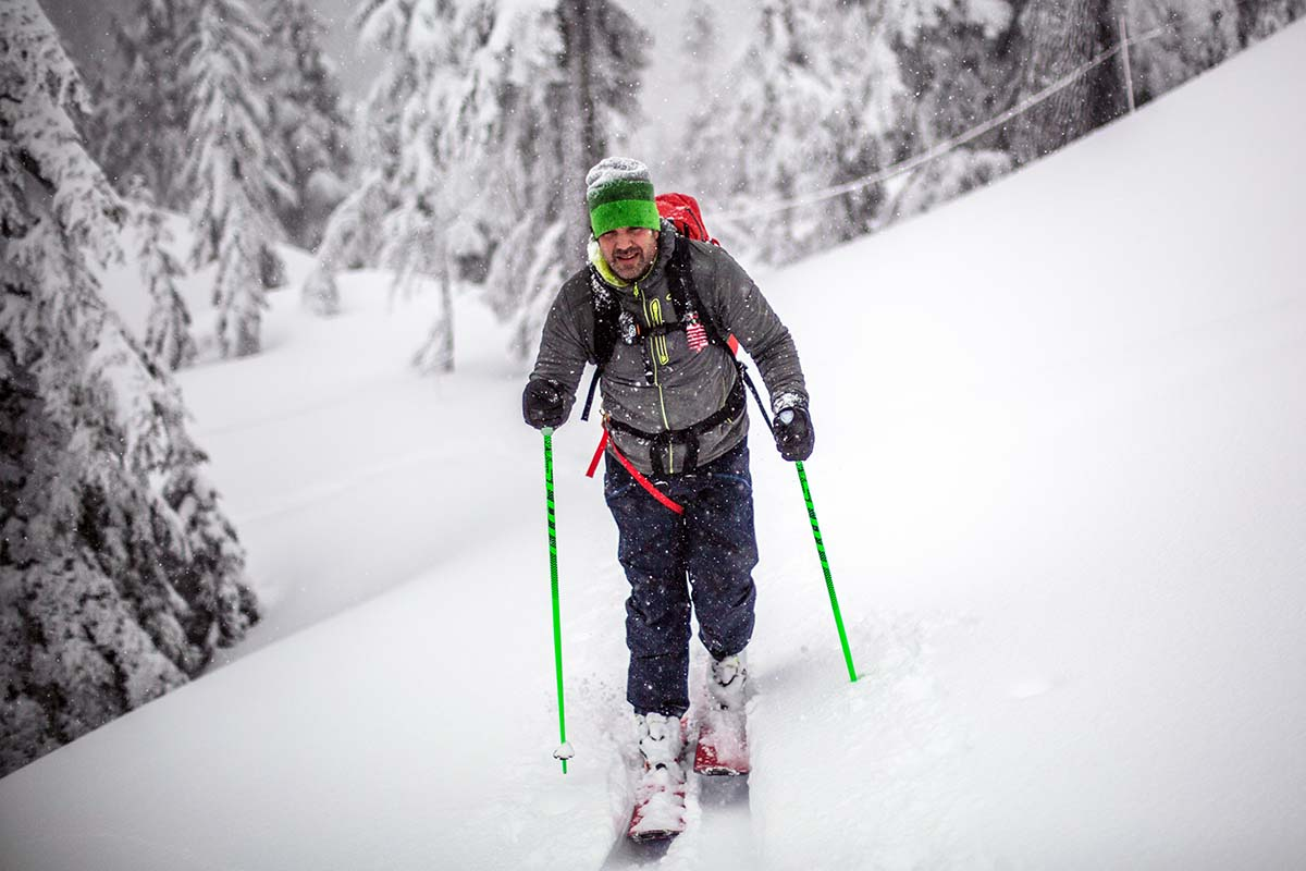 Outdoor Research Ascendant jacket (skiing)