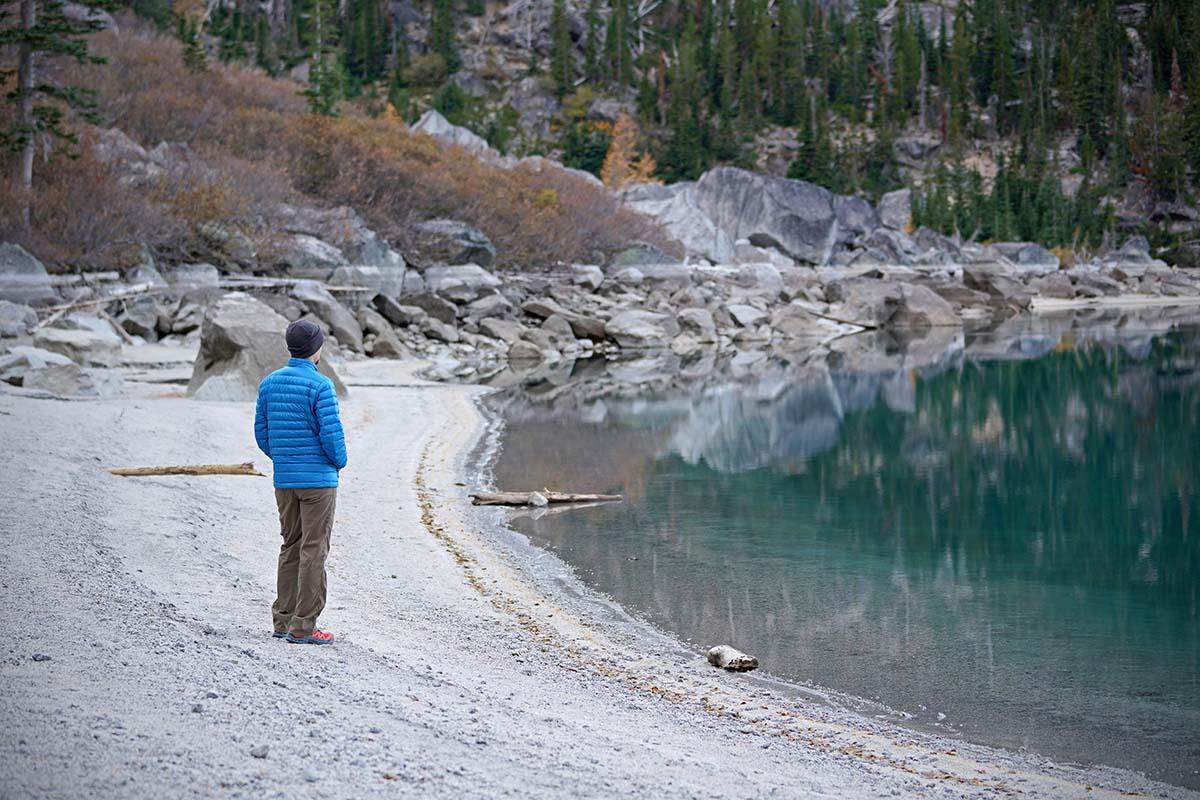 Suéter Patagonia Down (lago 2)