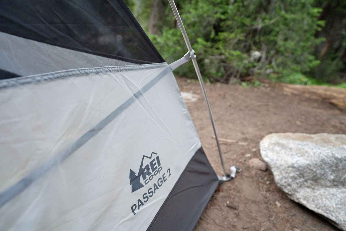 REI Co-op Passage 2 Tent Review   Switchback Travel