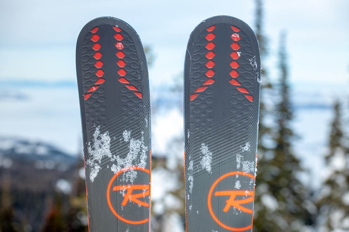 Rossignol Experience 88 Ti (Air Tips)