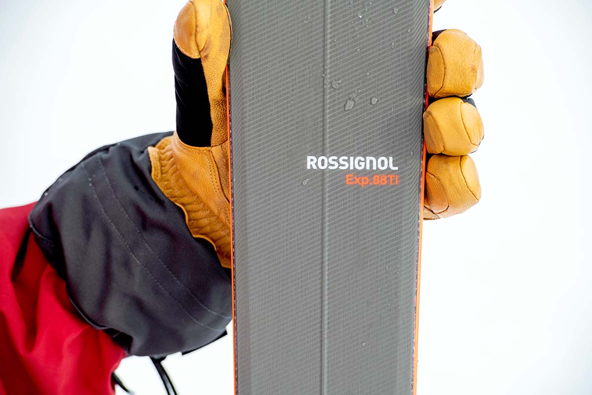 Rossignol Experience 88 Ti (detail name)