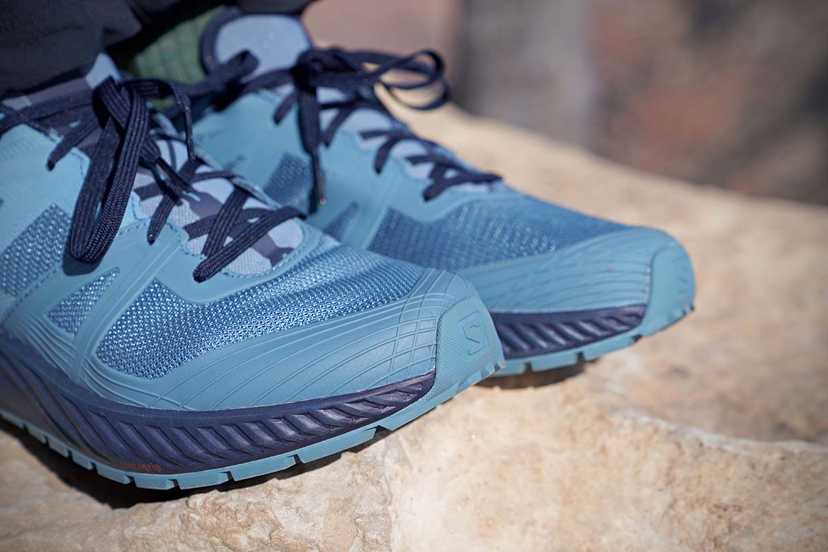 fbd28887ad6 Salomon Odyssey Triple Crown Review | Switchback Travel